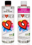 Art Resin 8oz/118ml Mini Kit