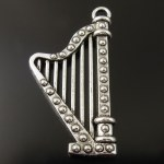 CAS Embellies Irish Harp 3pk