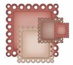 Nestabilities Eyelet Squares