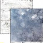 "Paper 12x12"" Studiolight Snowy Noon #4"
