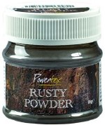 Powertex Rusty Powder 50ml