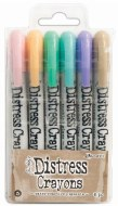 Distress Crayons Set 5