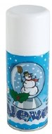 Spraypaint Hobby Snow 150ml