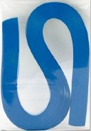 Quilling Strips 100pk Blue