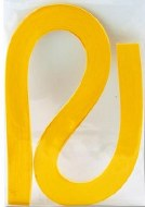 Quilling Strips 100pk Yellow