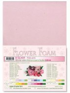 Flower Foam Pale Pink