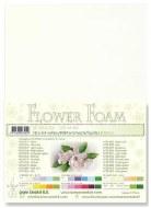 Flower Foam Off White