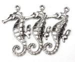 CAS Embellies Seahorse 5pk