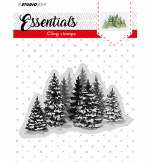 Cling Stamp StudioLight Essentials Christmas Nr.02