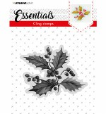 Cling Stamp StudioLight Essentials Christmas Nr.05