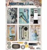 Studiolight Industrial 2.0, Nr 610