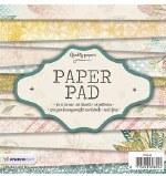 Studiolight Paper Pad Bloc Nr.48