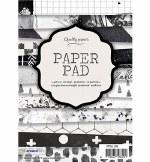 Paper Pad A5 StudioLight No.109