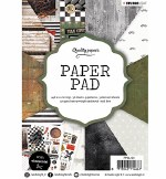 Paper Pk StudioLight Paper Pad A5 Men No.134