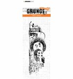 Clear Stamp Studiolight Grunge Collection Nr.344