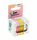 Washi Tape StudioLight Create Happiness No.02
