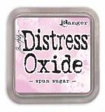 """Distress Oxide Pad 3x3"""" Spun Sugar"""