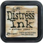Ranger Tim Holtz Antique Linen Distress Ink Pad