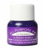 Ink 15ml All Purpose 16 Purple Peony
