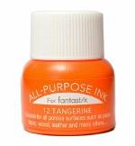 Ink 15ml All Purpose 12 Orange Tangerine