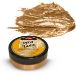 Viva Paste 60ml Gold/Brown