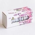 Washi Tape Lavender 5pk