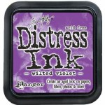 Distress Ink Wilted Violet