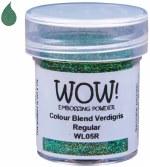 Wow! Emboss Powder 15ml Regular Verdigris