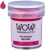 Wow! Emboss Powder R HotGossip