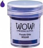 Wow! Emboss Powder R Purple