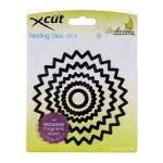 XCut Die Nesting Spiro Circle