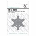 Xcut Die Mini Snowflake
