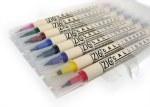 Zig Calligraphy Markers Dual Tip 8pk