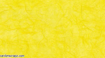 Mulberry Tissue Lemon 65x95cm