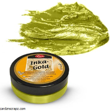 Viva Paste 60ml Green Gold