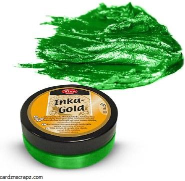 Viva Paste 60ml Emerald