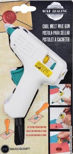 Sealing Wax Gun Manuscript