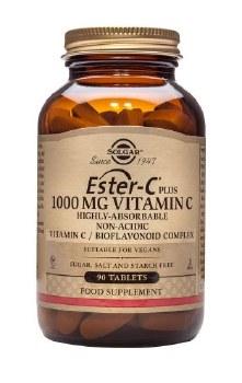 Solgar Vitamins Ester-C Plus 1000mg 90 tabs