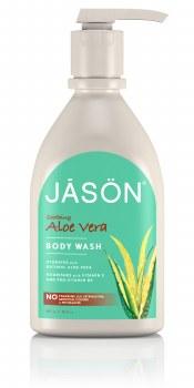 Jason Natural Cosmetics Aloe Vera Body Wash 900ml