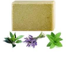 Balm of Gilead Tea Tree, Mint & Cucumber Soap 130g