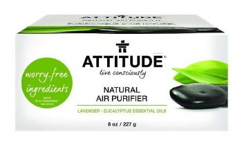 Attitude Natural Air Purifier - Eucalyp 227g