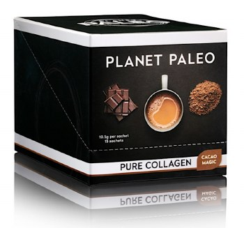 Planet Paleo Cacao Magic Sachets 15 sachets