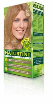 Naturtint Hair Dye Sandy Golden Blonde 170ml