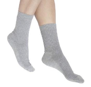 Healing Bamboo Unisex Socks