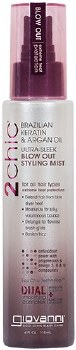 Giovanni Ultra-Sleek Blow Out Mist   118ml