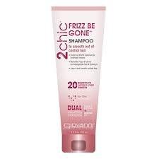 Giovanni Frizz Be Gone Shampoo 250ml