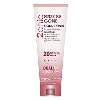 Giovanni Frizz Be Gone Conditioner 250ml