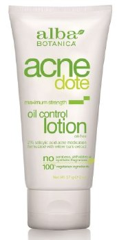 Alba Botanica Acne Oil Control Lotion  57g