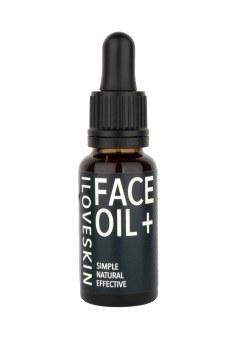 I Love Skin Iloveskin Face Oil + 20ml