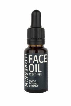 I Love Skin Iloveskin Face Oil  20ml